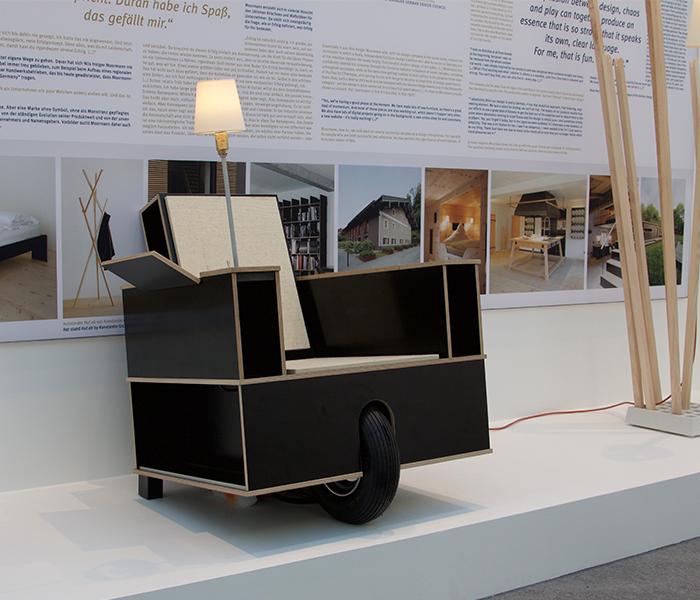 Ambiente Messe Frankfurt 2015