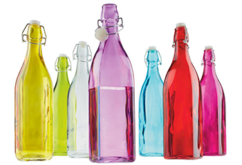 Saftflasche MARTINA