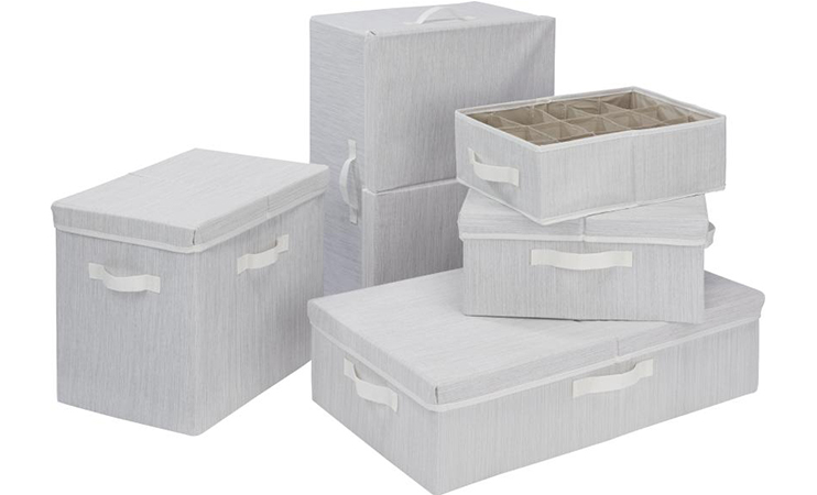 Aufbewahrungsbox Sonia