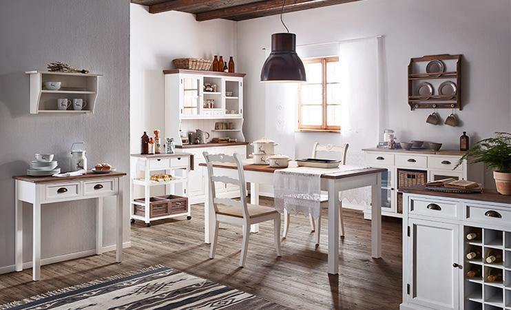 die landhausküche - mömax blog - Küche Mömax