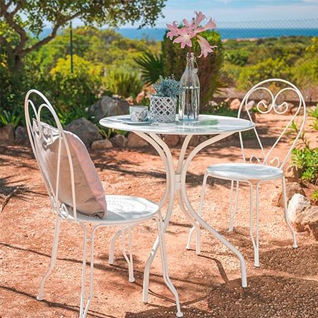 Gartenmöbel Mediterran gartenmöbel im überblick mömax