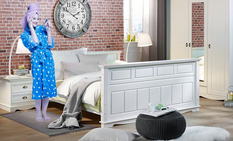 Das Schlafzimmer - mömax blog