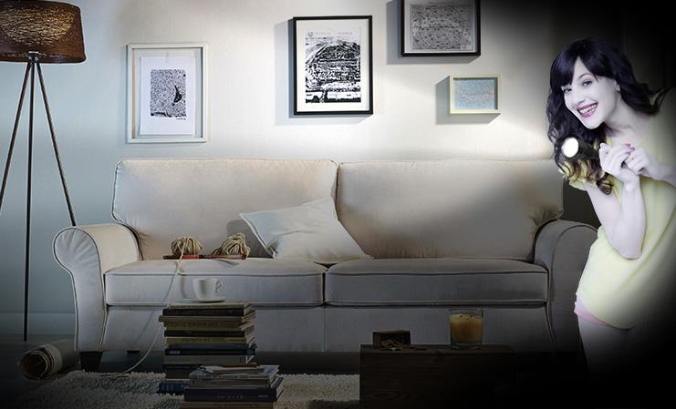 helle ideen f r dunkle r ume m max blog. Black Bedroom Furniture Sets. Home Design Ideas
