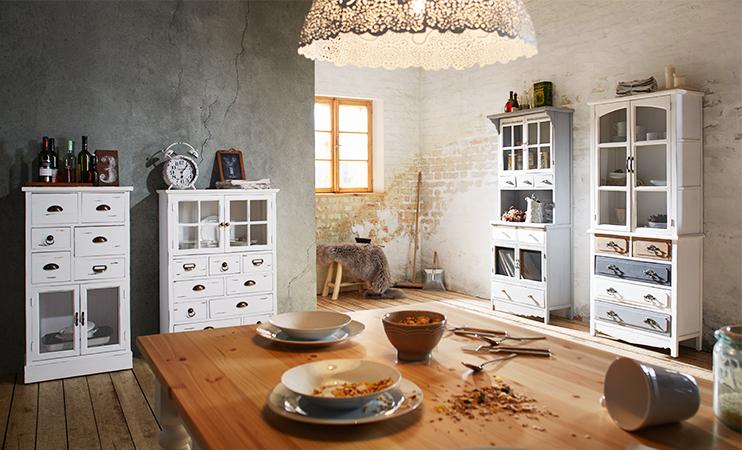 Küche im farmhouse Stil