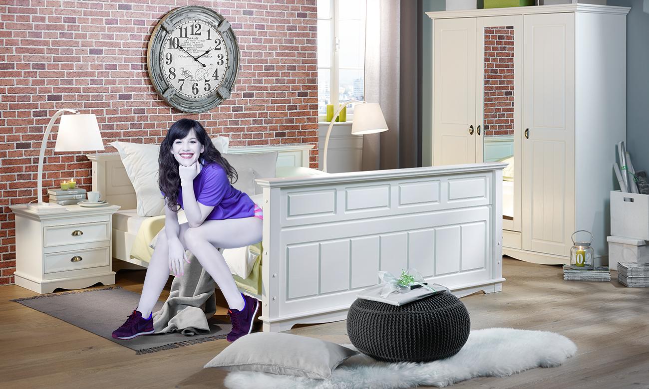 Das Schlafzimmer - damals und heute - mömax blog