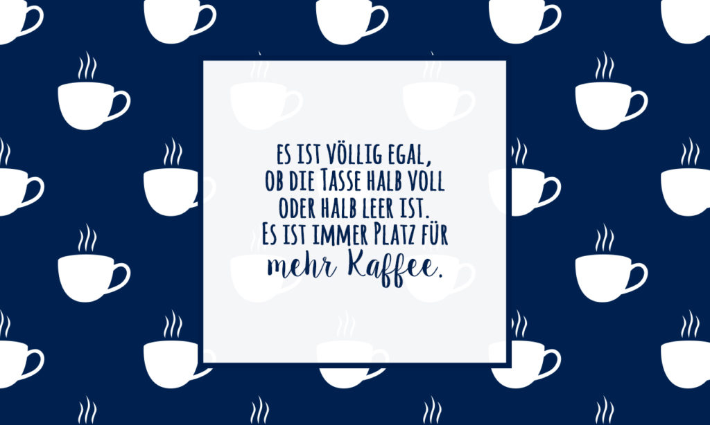 Mia erzählt die Geschichte des Kaffees