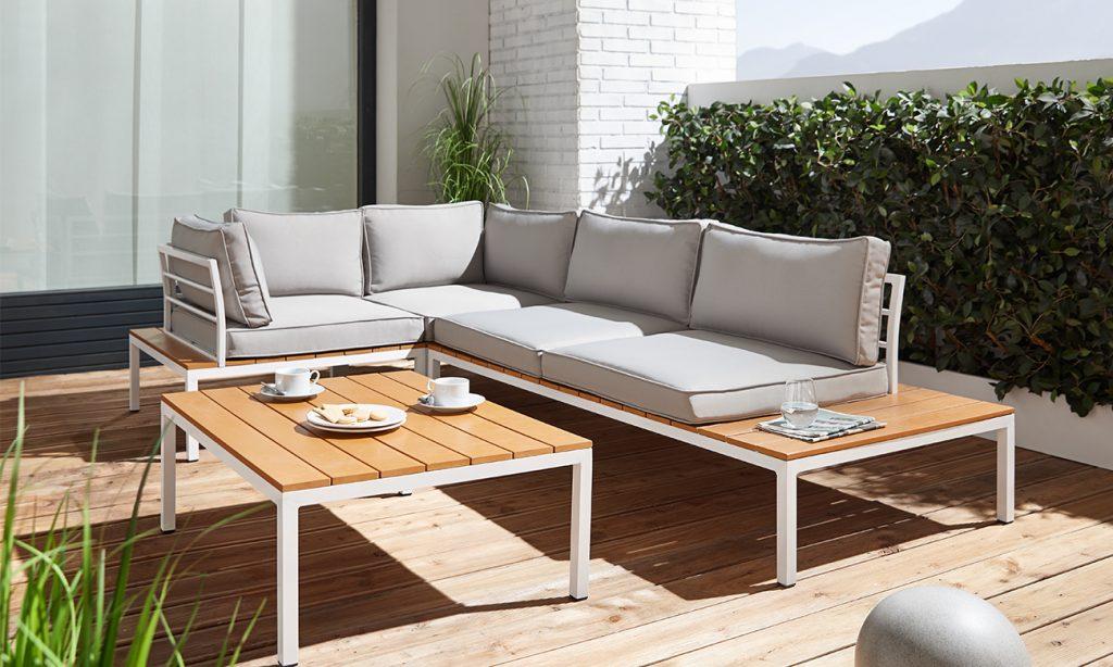 gartenm bel richtig pflegen m max blog. Black Bedroom Furniture Sets. Home Design Ideas