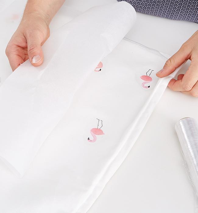 Gut gemocht Bügelbilder selber machen - mömax blog NX12