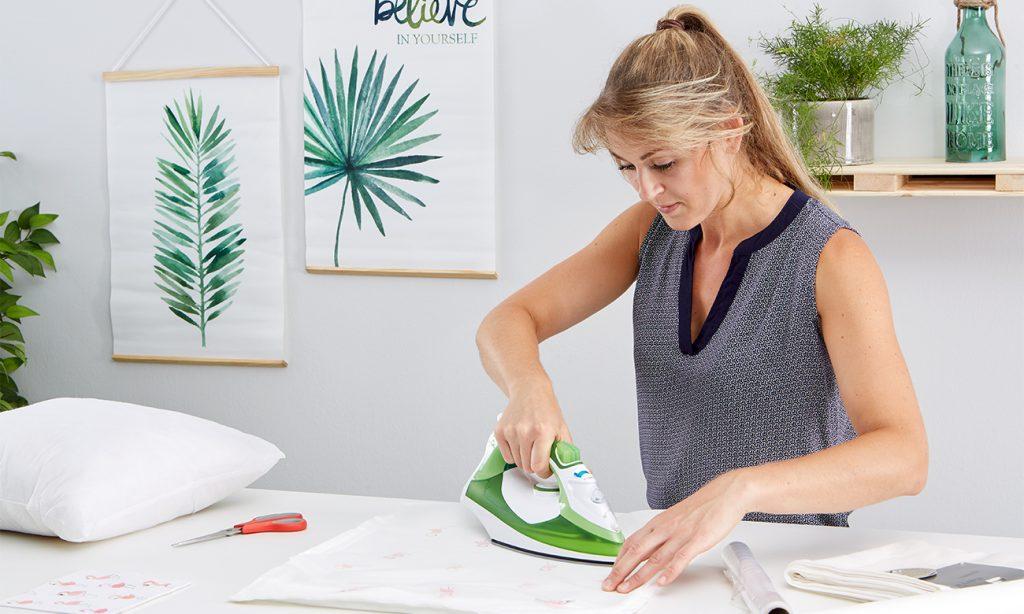 Bügelbilder selber machen - mömax Blog