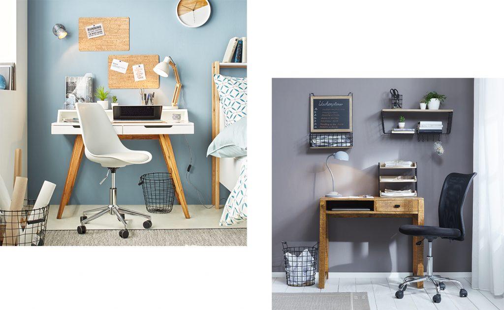 Home office - Büro modern einrichten
