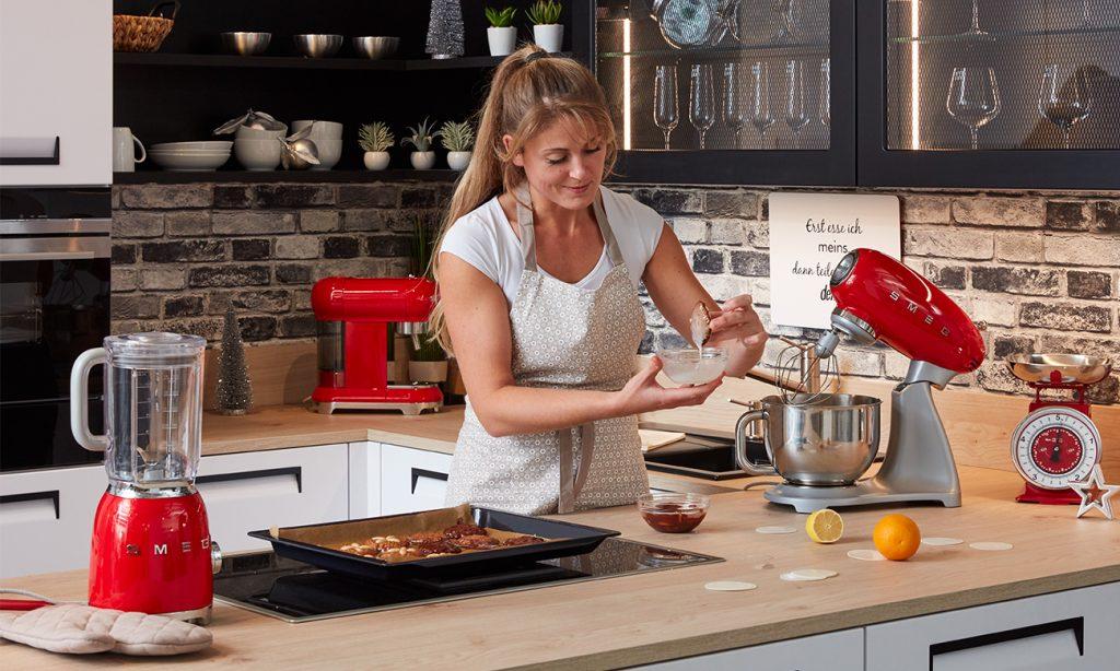 Elisenlebkuchen selber machen - mömax Blog - Yvonne backt