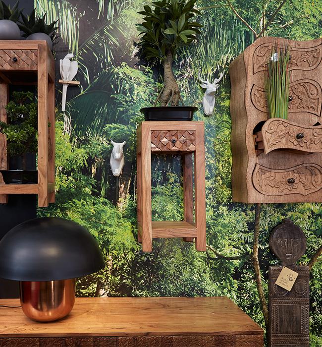 mömax Trendstudio - nature style