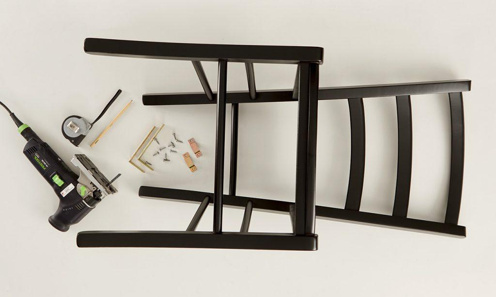 stummen diener selber machen m max blog. Black Bedroom Furniture Sets. Home Design Ideas