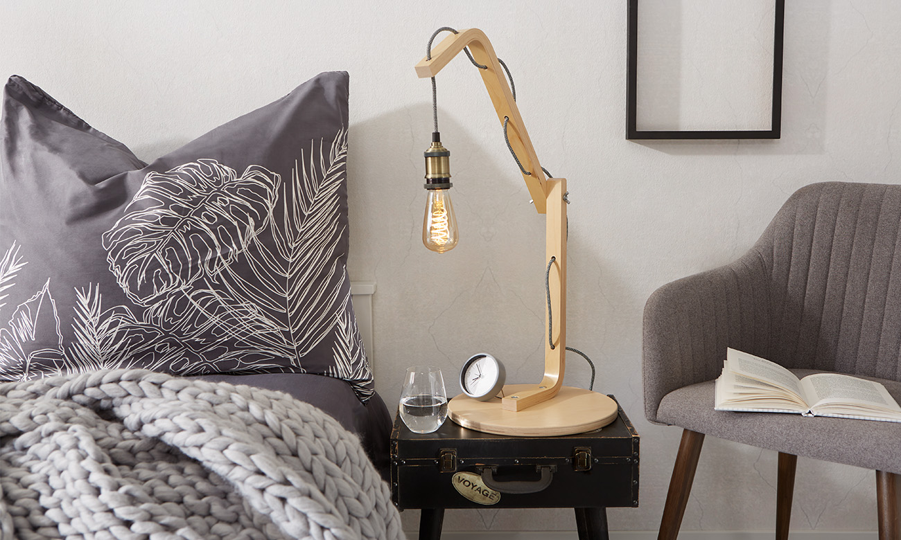 Tischlampe Aus Holz Selber Machen Momax Blog