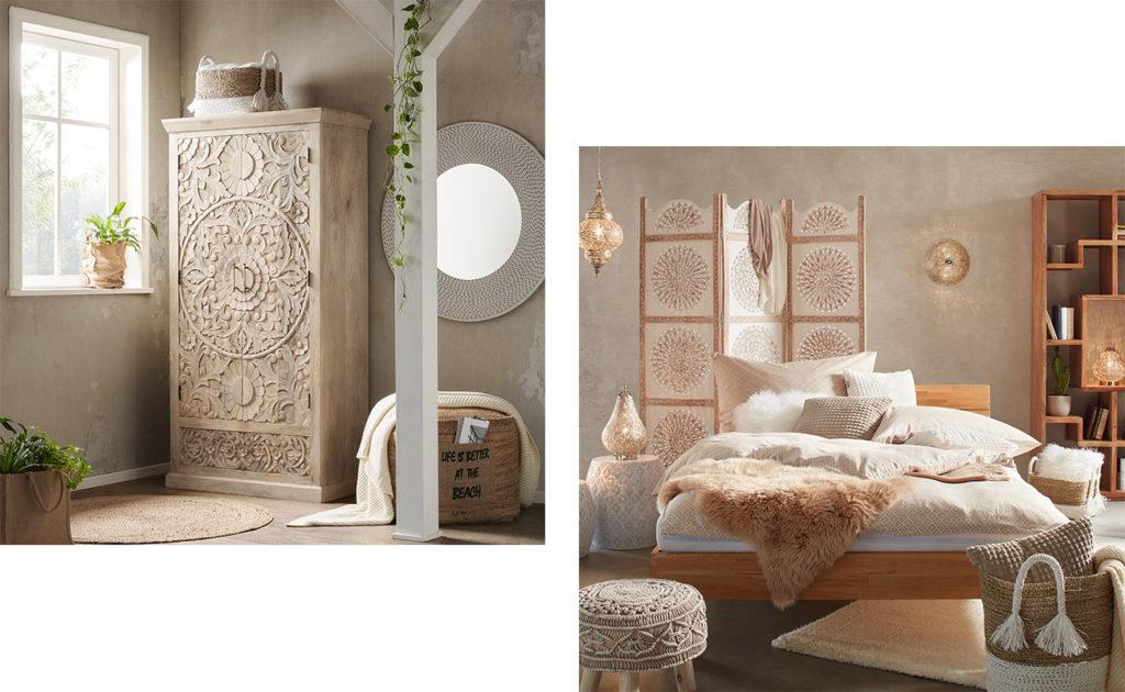 Möbel aus aller Welt