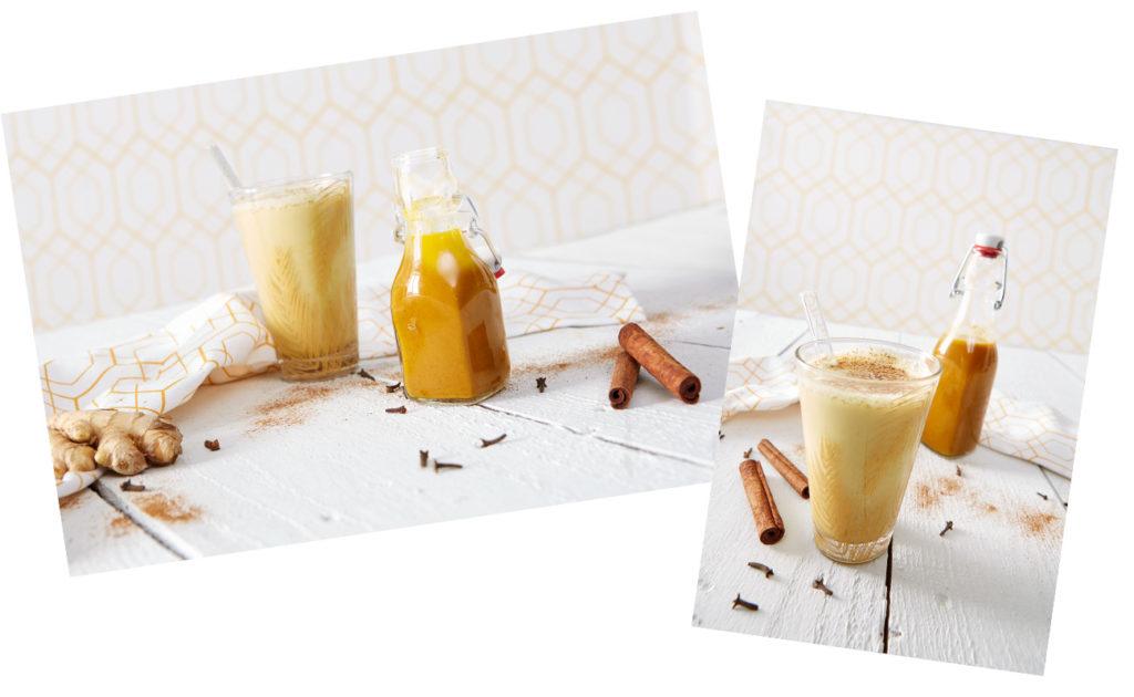 Golden Milk einfach selber machen