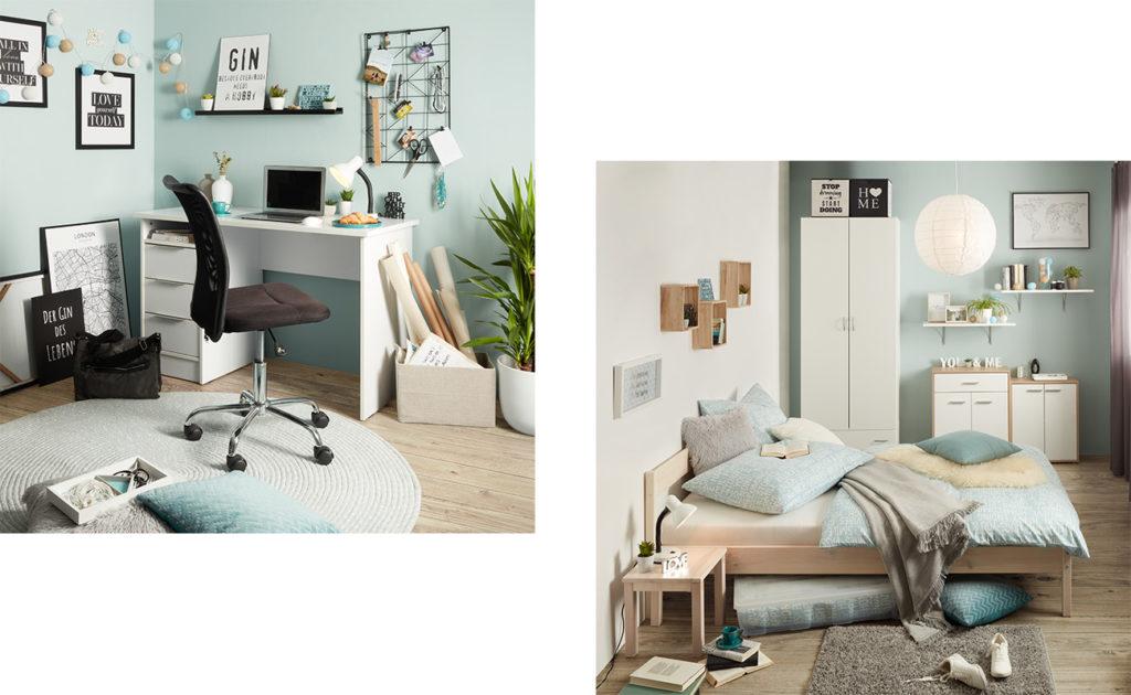 Best Preis Wohnen - Collage