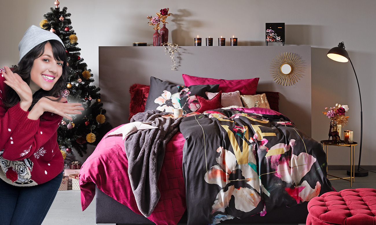 mia packt das merry berry christmas fieber m max blog. Black Bedroom Furniture Sets. Home Design Ideas