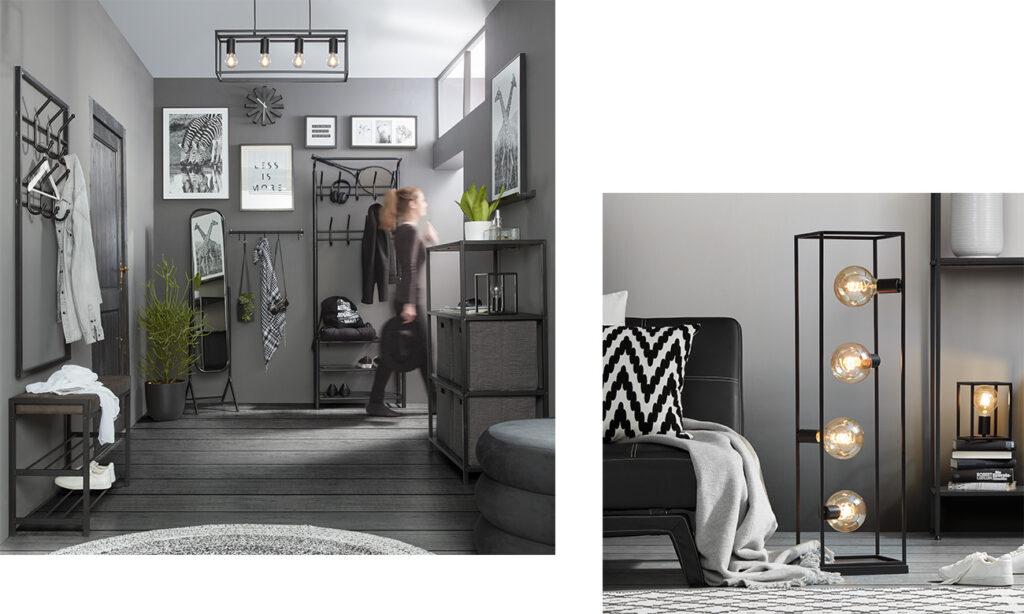 Lichtstimmung-Collage